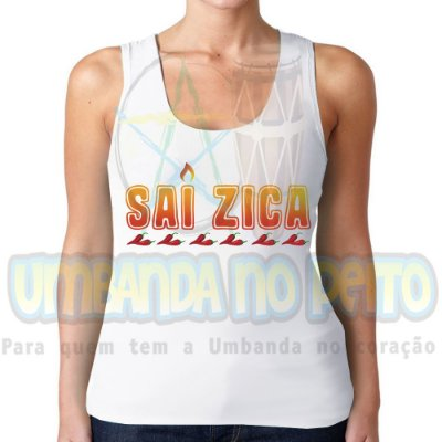 Regatinha Sai Zica