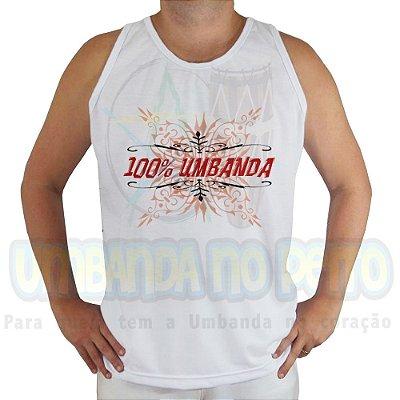 Regata 100% Umbanda III