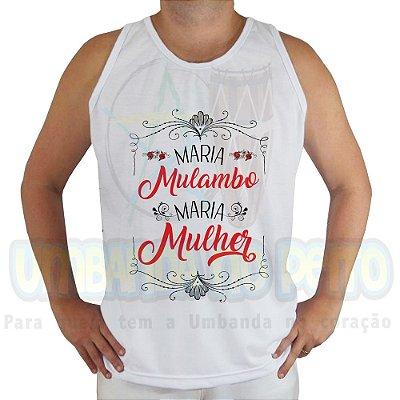 Regata Maria Mulambo