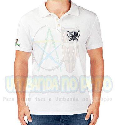 Camisa Polo Masculina Ogum