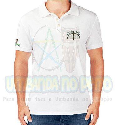 Camisa Polo Masculina Oxossi