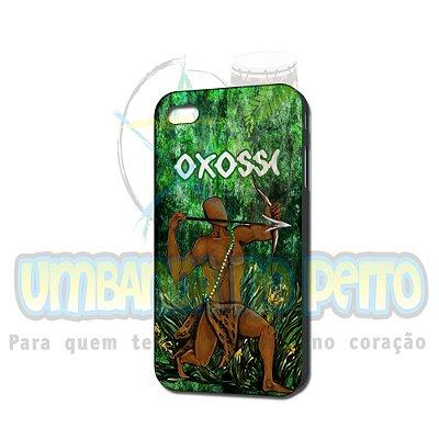 Case Oxossi (para vários modelos de celular)