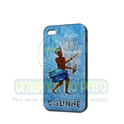 Case Pai Ogum (para vários modelos de celular)