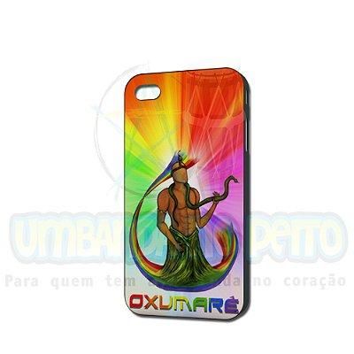 Case Oxumaré (para vários modelos de celular)