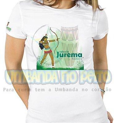 Baby Look Jurema Flecheira (TAM G)