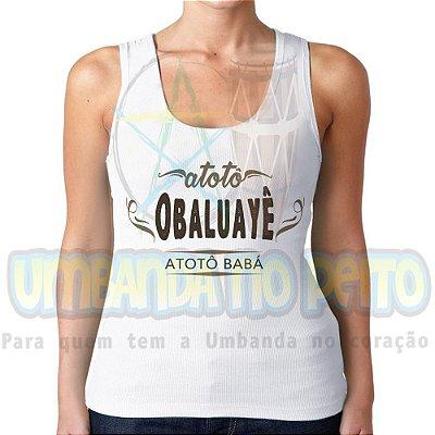Regatinha Atotô Babá