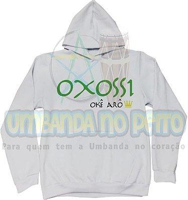 Moletom Oxossi