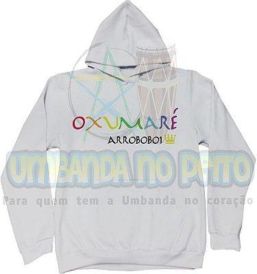 Moletom Oxumaré