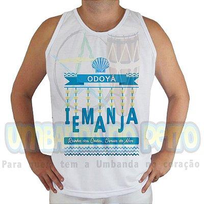 Regata Odoyá Iemanjá