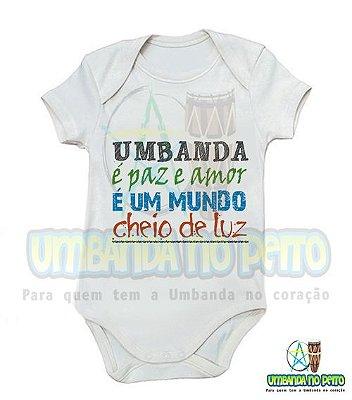 Body Infantil É Paz, É Amor