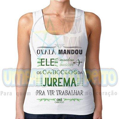 Regatinha Oxalá Mandou