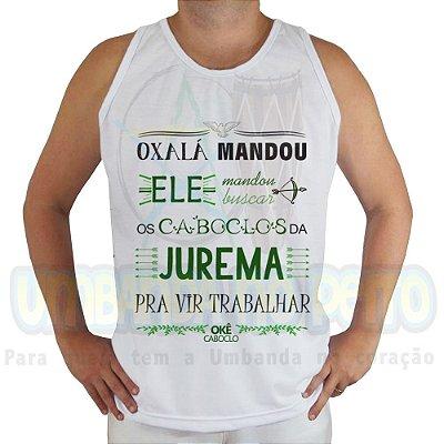 Regata Oxalá Mandou