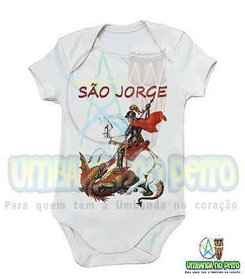 Body São Jorge