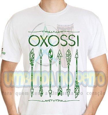 Camiseta Oxossi Flechas