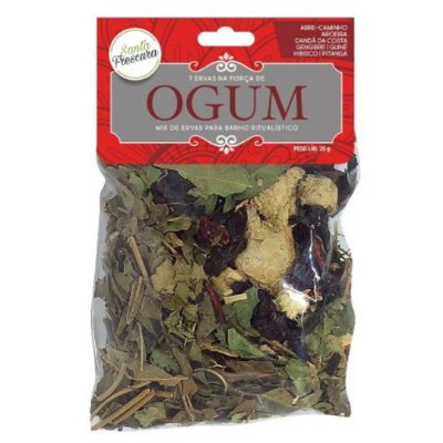 Banho Ogum