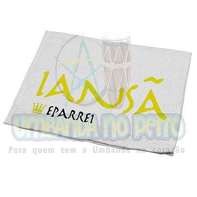 Toalha Iansã (amarelo)