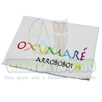 Toalha Oxumaré