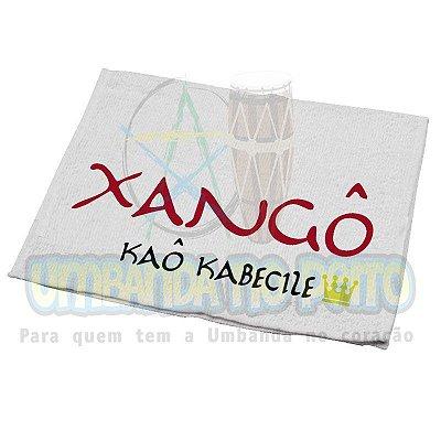 Toalha Xangô