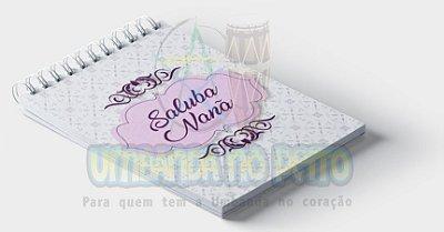Bloquinho Nanã