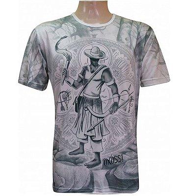 Camiseta Oxossi Viscose