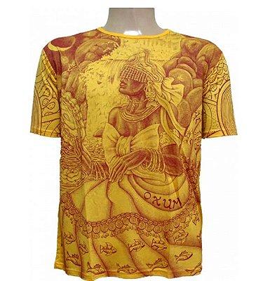 Camiseta Oxum Viscose