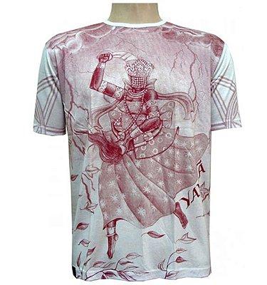 Camiseta Iansã Viscose