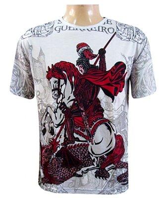 Camiseta São Jorge Viscose