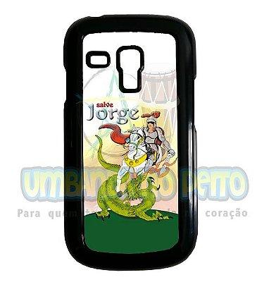 Case São Jorge Galaxy S3 Mini
