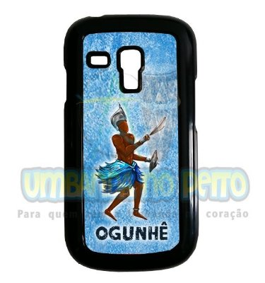 Case Pai Ogum Galaxy S3 Mini