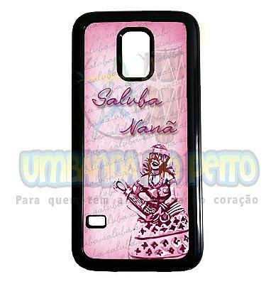 Case Nanã Galaxy S5 Mini