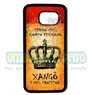 Case Xangô Galaxy S6