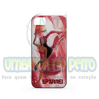 Case Iansã iPhone 5C