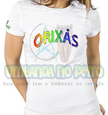 Baby Look Orixás II