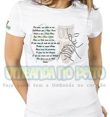 Baby Look Pai Nosso II