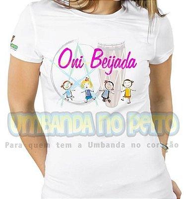 Baby Look Oni Beijada II