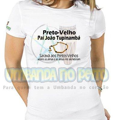 Baby Look Pai João Tupinambá
