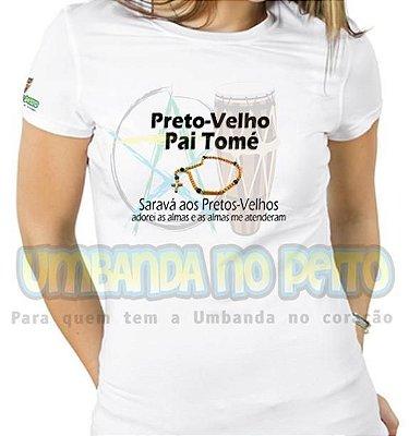 Baby Look Pai Tomé