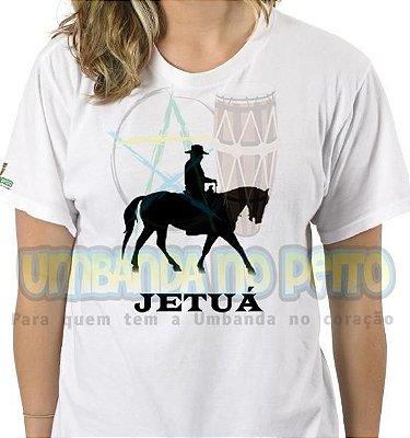 Camiseta Boiadeiro