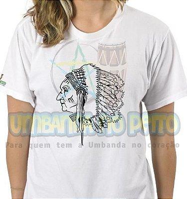Camiseta Caboclo