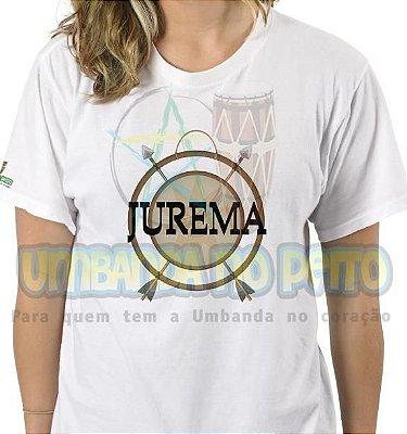 Camiseta Saravá Jurema