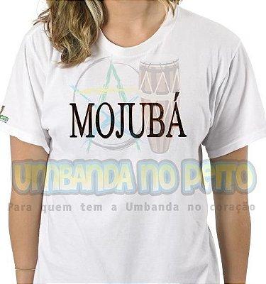 Camiseta Mojubá Exu