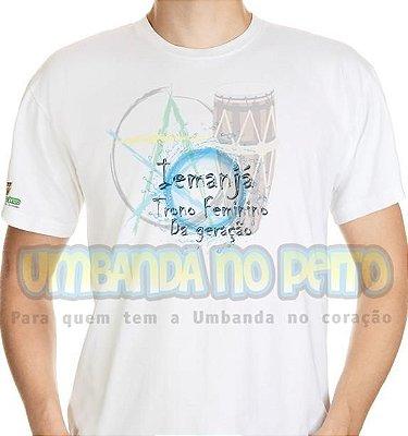 Camiseta Trono da Geração