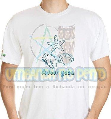 Camiseta Adoci Yaba