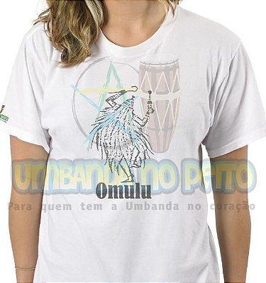 Camiseta Omulu