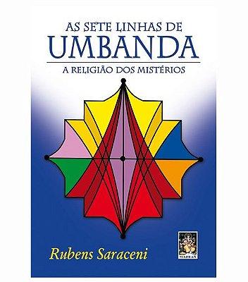 As Sete Linhas de Umbanda