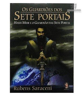 Os Guardiões dos Sete Portais