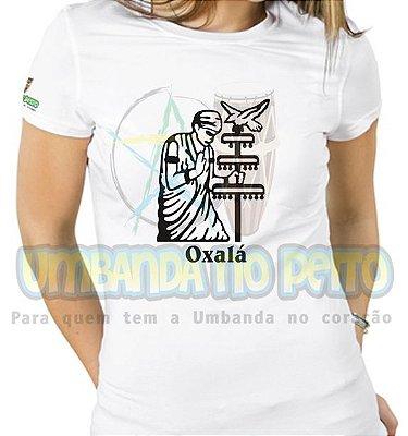 Baby Look Oxalá