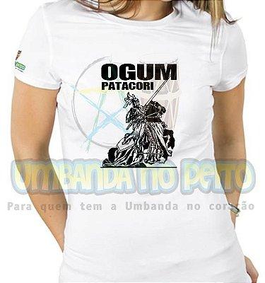 Baby Look Ogum Patacori