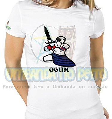 Baby Look Ogum