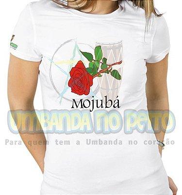Baby Look Mojubá Pomba-Gira